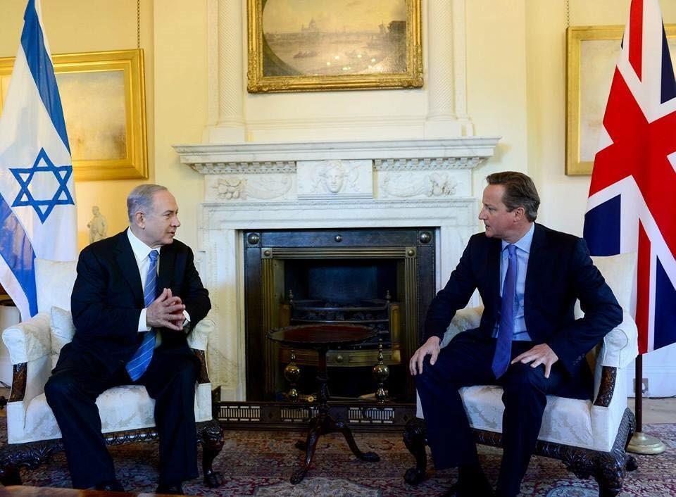 Netanjahu: az Izrael elleni bojkott veszteséget okozna az EU-nak