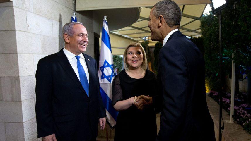 Obama és Netanjahu újra szóba áll egymással