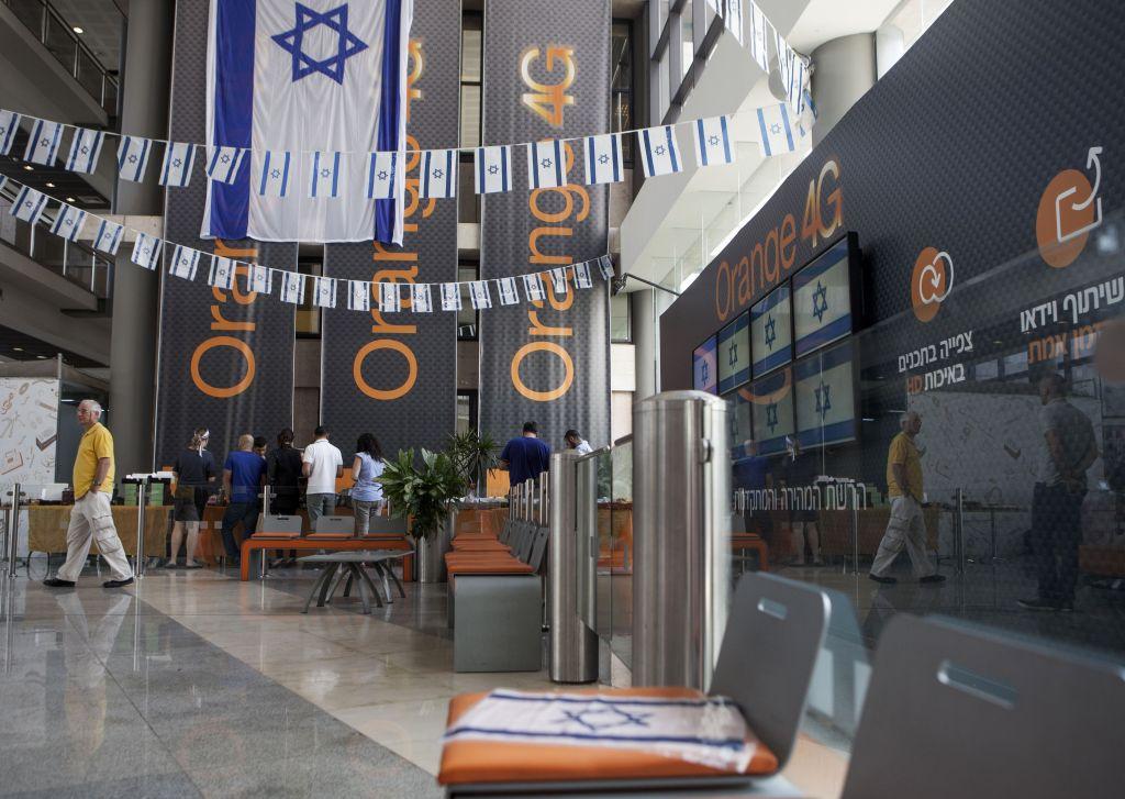 Pár hónapja majdnem bojkottált, most inkább befektet Izraelben az Orange