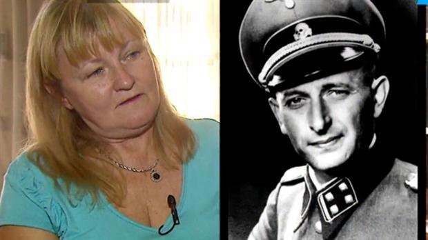 """Eichmann menye: """"A papa nem volt rossz ember"""""""