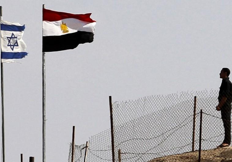 Izraelt szeretik a legkevésbé Egyiptomban
