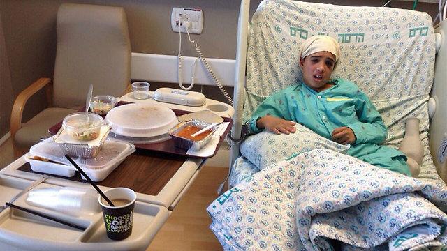 """Jól van a """"kivégzett"""" 13 éves palesztin fiú – lelepleződött az Izrael-ellenes propaganda"""
