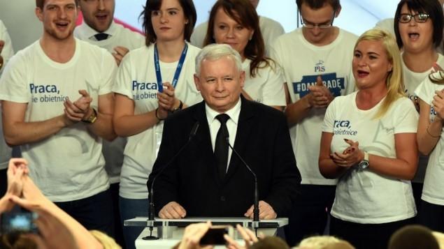 Lengyel választások: jogos aggodalmak?