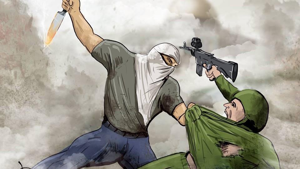 Terrorhullám és a média