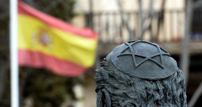 Máris 4302 zsidónak adott állampolgárságot Spanyolország