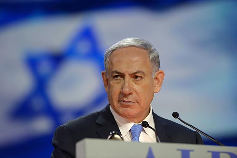 Forbes-lista 2015: Netanjahu a legbefolyásosabb vezetők között