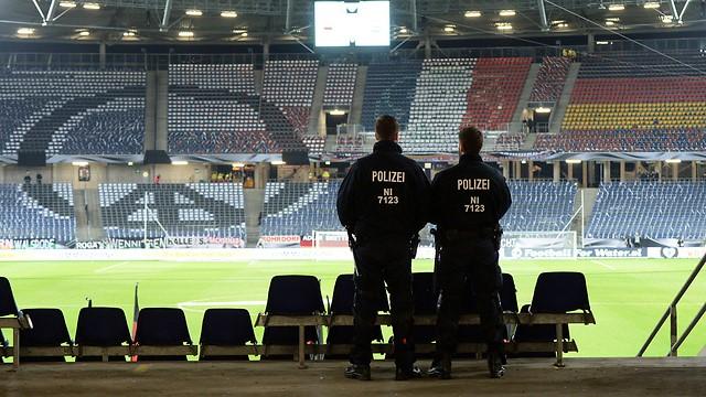 Az izraeli titkosszolgálat segítségével akadályoztak meg egy merényletet Németországban