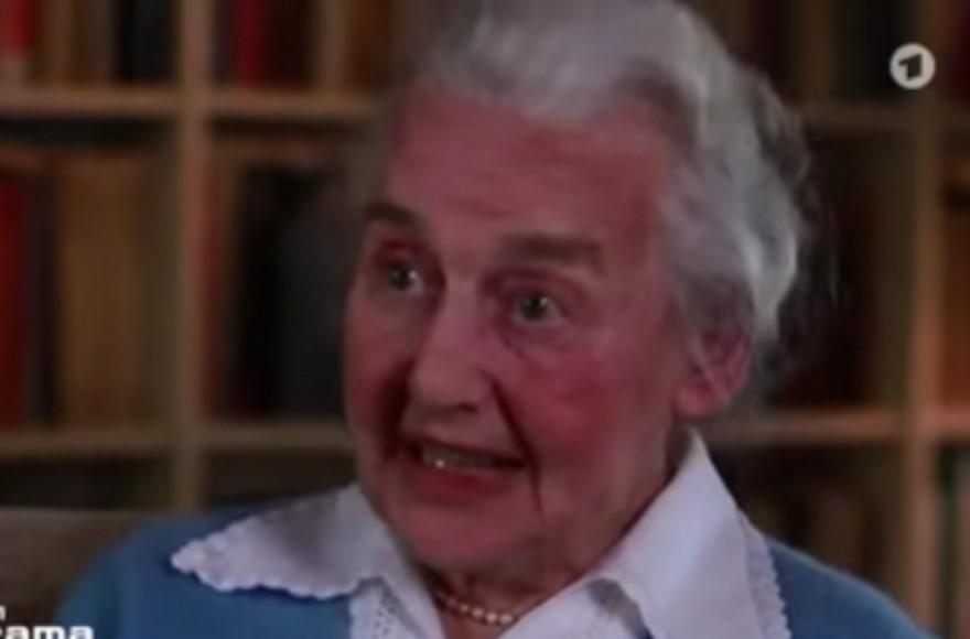 """Börtönbüntetésre ítélték a 87 éves """"náci nagyit"""""""