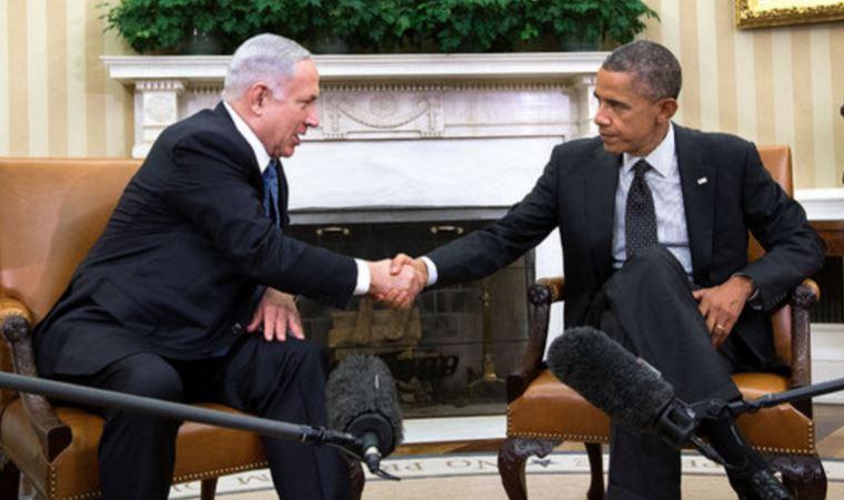 Obama-Netanjahu: szent a béke