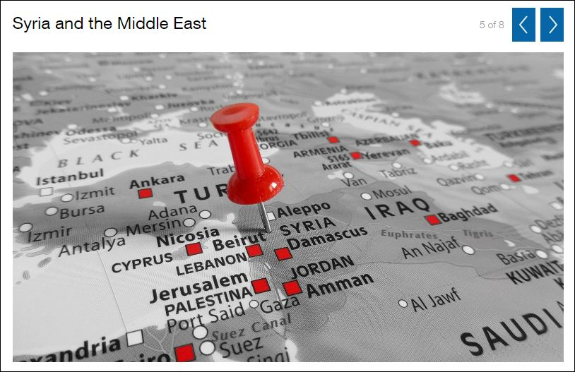 A CNN eltüntette Izraelt