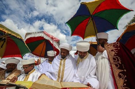 Szigd – az etiópiai zsidók ősi ünnepe