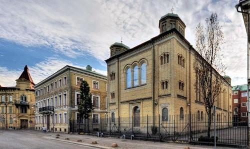 Zsinagógákat zártak be Svédországban a növekvő terrorveszély miatt