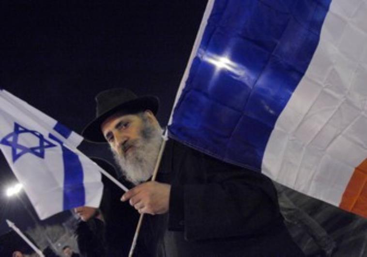 Irigység és ismerethiány: így látják a francia muszlimok a zsidókat