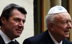 A franciák 70 százaléka szerint a zsidóknak nem kellene elrejteniük a kipát
