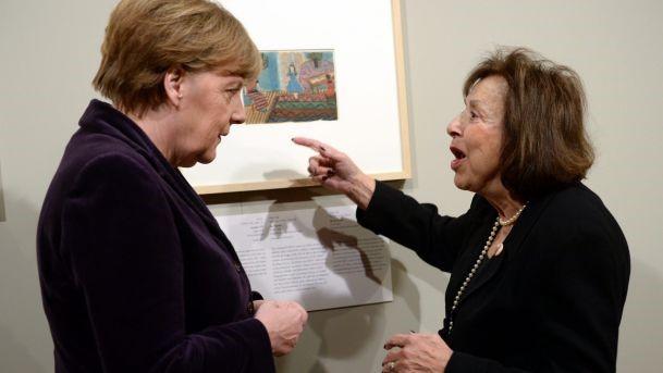 Nagyszabású kiállítás nyílt a Jad Vasem Múzeum anyagából Berlinben