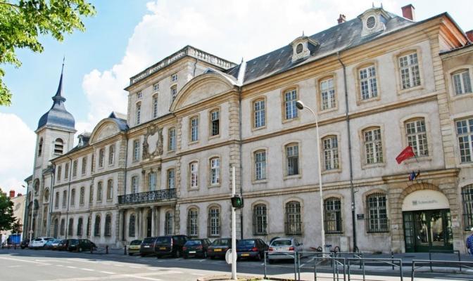 Antiszemita bejegyzés miatt kirúgtak egy diákot egy francia egyetemről