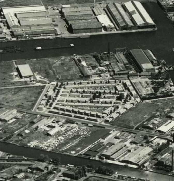 A gettóba kényszerített zsidókon nyerészkedett a holland főváros