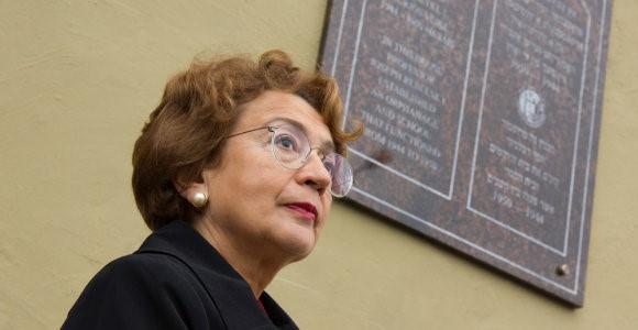 Mégsem teszik közzé a náci kollaboránsok listáját Litvániában