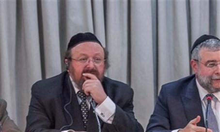 """Londoni vezető rabbi: """"Minket a Munkáspárt, és nem a főpolgármester muszlim hite aggaszt"""""""