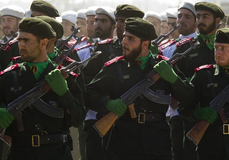 Irán valódi háborúkban tréningezi az Izrael elpusztítására szánt erőket