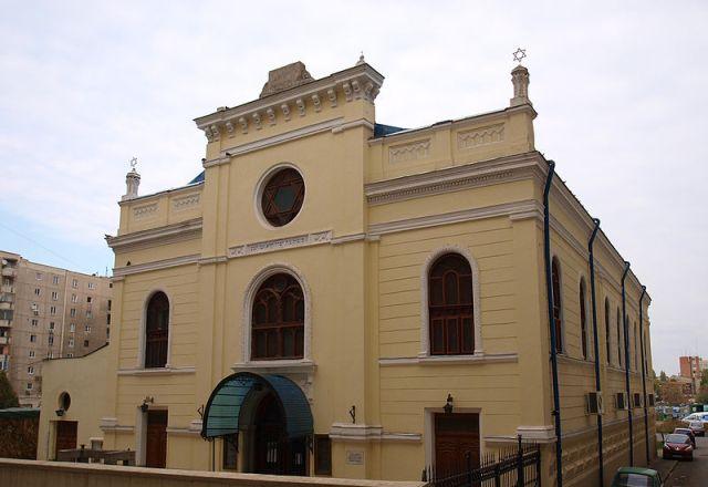 A romániai zsidóság történetét bemutató múzeum létesül Bukarestben