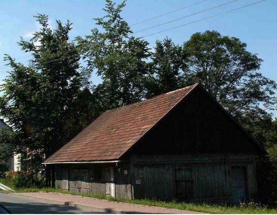 Nem biztos, hogy kibír még egy telet a kis lengyelországi zsinagóga