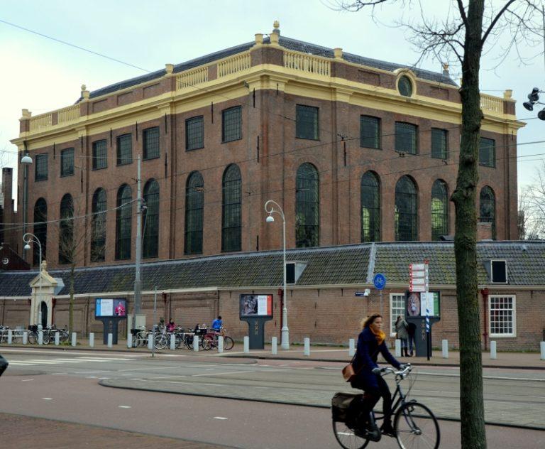Merényletet terveztek egy amszterdami zsinagóga ellen