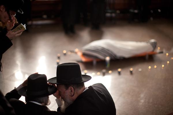 Halál – A legfontosabb, hogy nincs róla szó