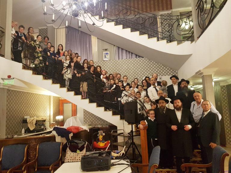 Mázl tov! – Mitől boldogok és minek örülnek a zsidók?