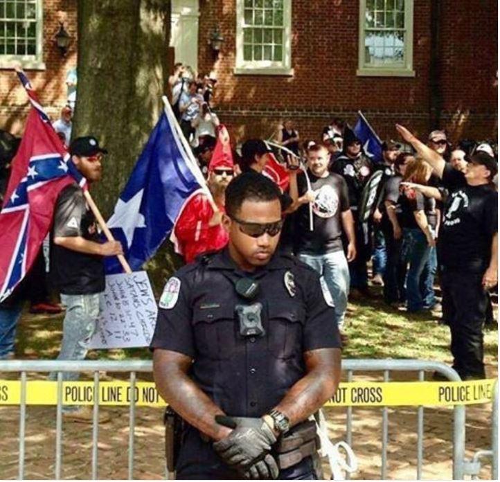 Az amerikaiak egytizede szerint a neonáci nézetek elfogadhatóak