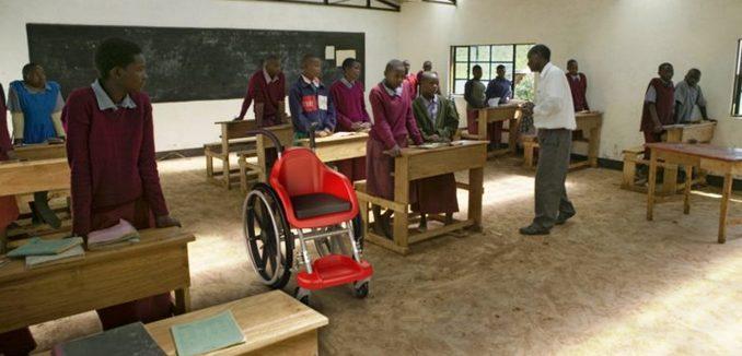 Izraeli segítség dél-afrikai gyerekeknek