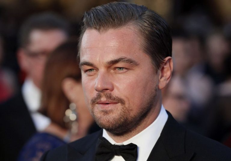 Izraelben építkezik Leonardo DiCaprio