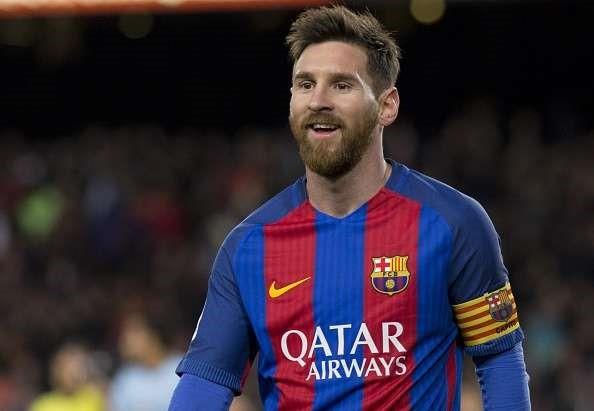 """Messi: """"Jót fog tenni a jeruzsálemi látogatás a csapatomnak"""""""