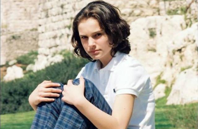 Natalie Portman kiakasztotta Izraelt