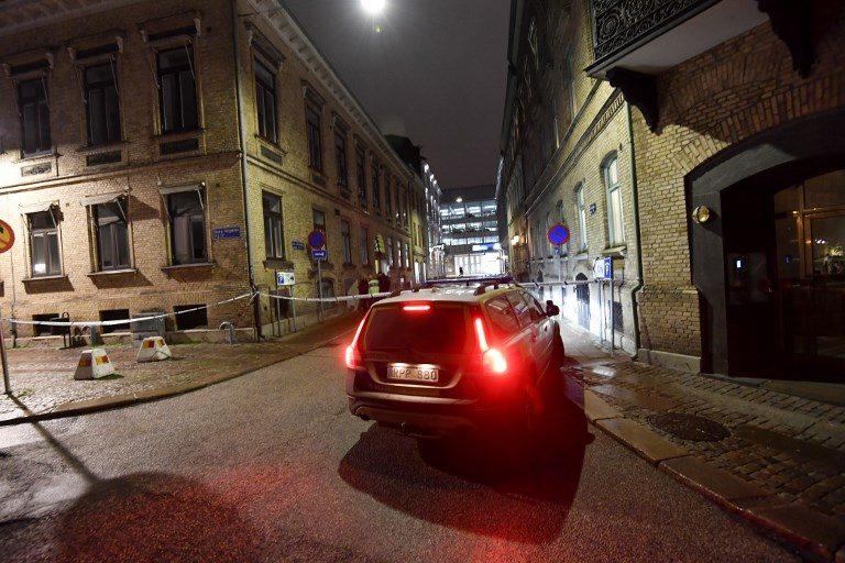 Komoly nyomás alatt a svédországi zsidóság