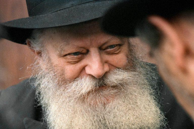 A Chabad sikerének titka