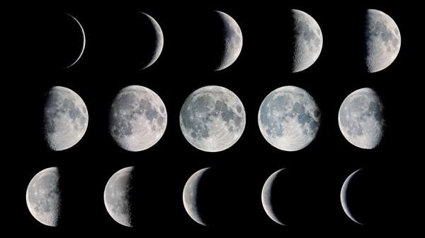 Mi a kapcsolat a Hold fázisai és a zsidóság között?
