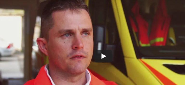 A mentőállomásért gyűjtünk – adománya életet menthet