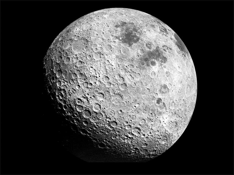 Zsidó út a Holdra