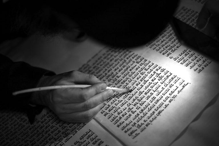 A 613. parancsolat a gyakorlatban