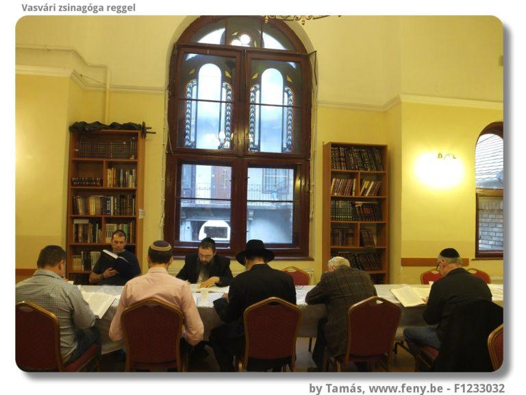 Meghívó: Szijum ünnepség a Talmud tanulás lezárása alkalmából