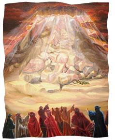 Mózes születése