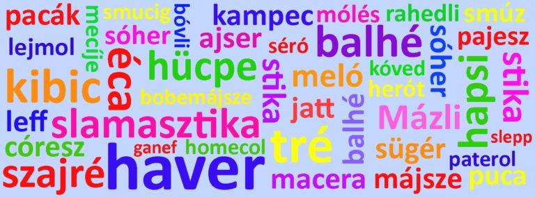 Beszélsz-e zsidóul? – Jiddis a magyarban
