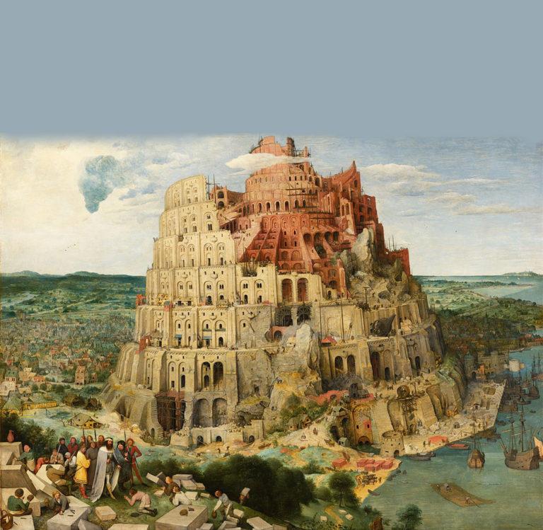 Babilon után – milyen nyelvet beszéltek a világ zsidói?