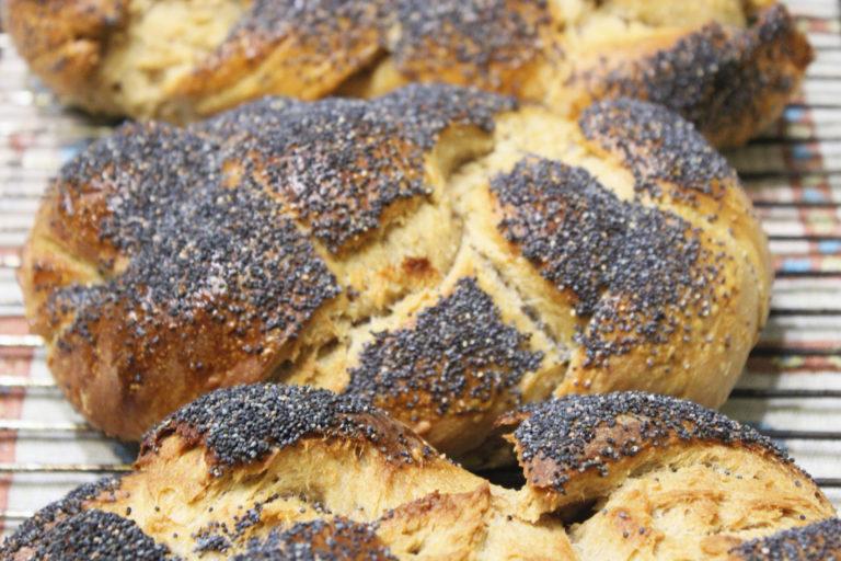 Miért nem tudták kivárni a zsidók, amíg megkel a kenyerük? – Mindent a kovászról