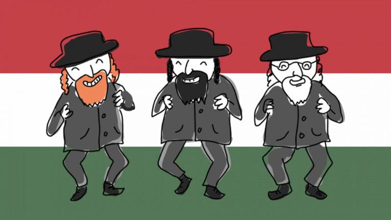 A zsidó és a világi messianizmus