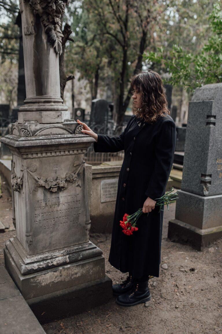 A sógor veszi át a meghalt férj szerepét