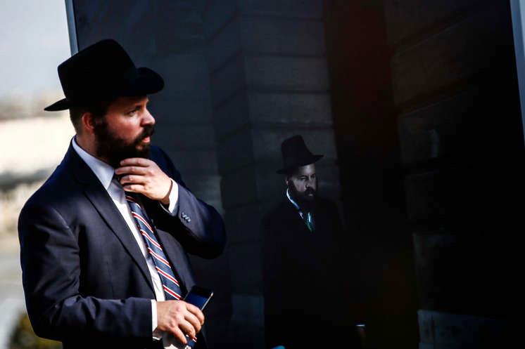 """""""Egy múzeumot kellett élettel megtöltenem"""" – Interjú Faith Áser rabbival"""