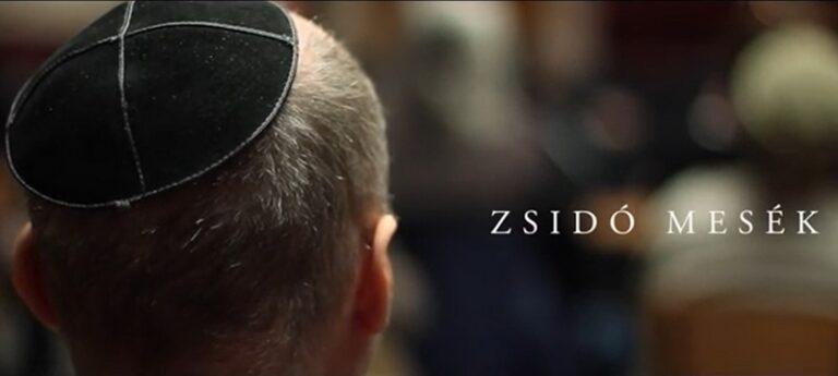 Zsidó mesék: 54 + 22 vallomás