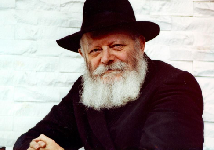 A Lubavicsi Rebbe gondolatai – Likuté Szichot – Hetiszakaszok